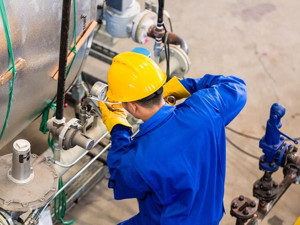 Maintenance industrielle pour professionnels